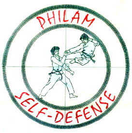 ENTER PHILAM SELF-DEFENSE